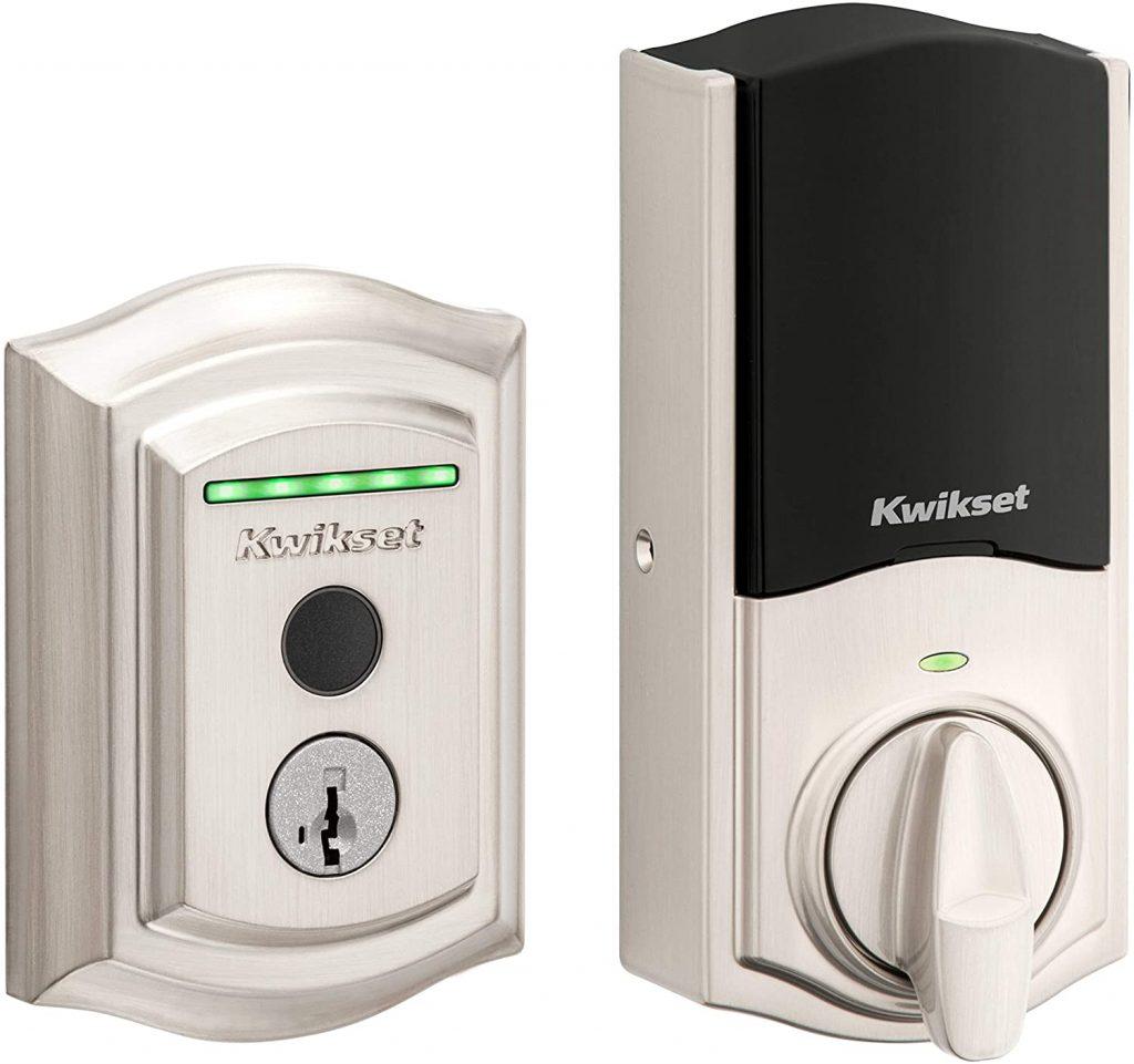 best office door lock kiwiset halo 99590-001 smart lock
