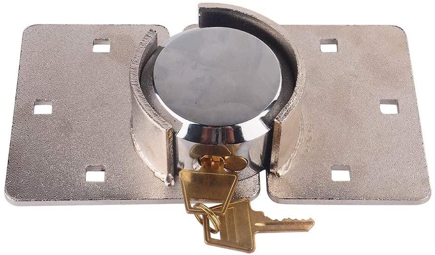 puck lock for your van